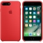 iPhone 7 Plus/8 Plus Silicone Case - (PRODUCT)RED - 2