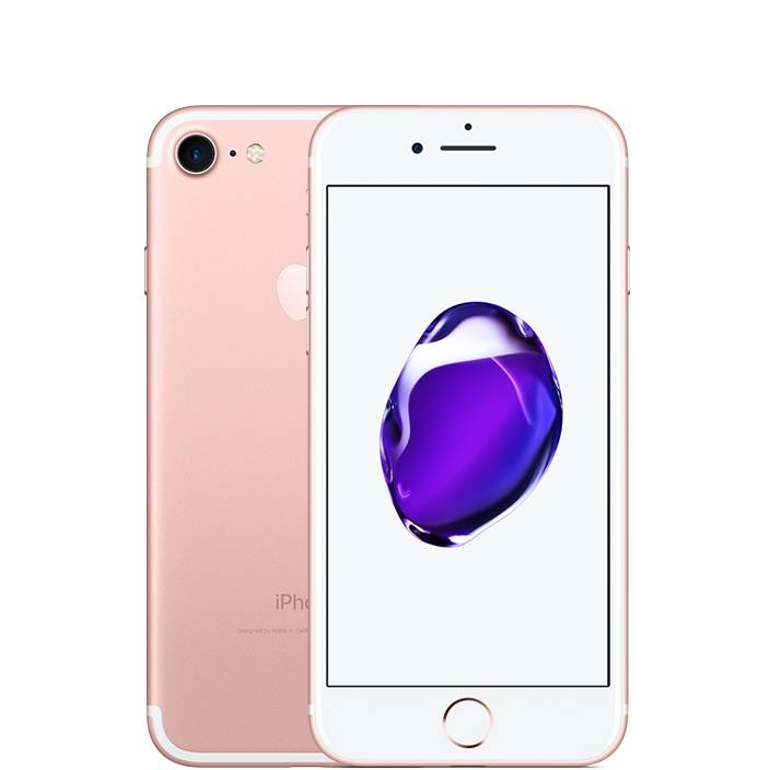 Apple iPhone 7 - 256Gb Rose gold
