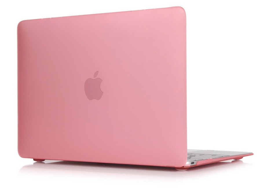 "Накладка-чехол для MacBook Pro 13"" with Retina display - Pink"