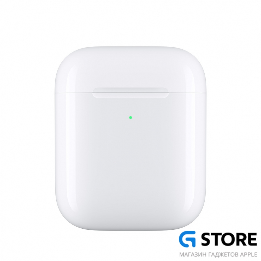 Wireless Charging Case for AirPods (MR8U2)