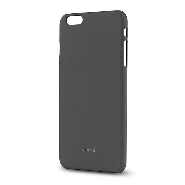 "Moshi iGlaze""Snap on Case"" для iPhone 6/6S Black"