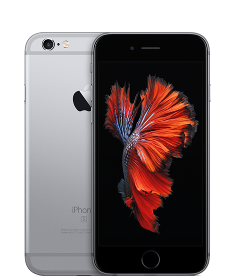 Apple iPhone 6s - 32Gb Space Gray