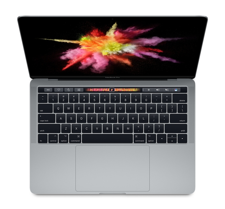 "Apple MacBook Pro 13"" - 256Gb Space Gray MPXV2 (2017)"