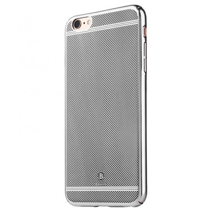 Baseus Glory Series For iPhone 6/6S Silver