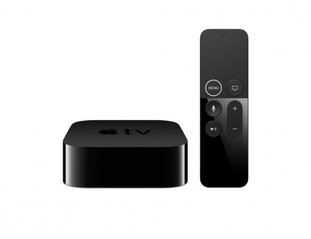Apple TV 4K, 32 GB