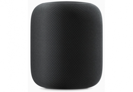 HomePod Space Gray MQHW2