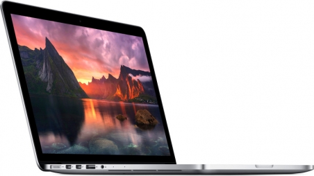 "Apple MacBook Pro 13,3""-128Gb Retina display (MF839)"