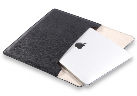 Конверт WIWU Blade Flap Case для MacBook 12 Grey