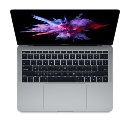 "Apple MacBook Pro 13"" - 128Gb Space Gray MPXQ2 (2017)"