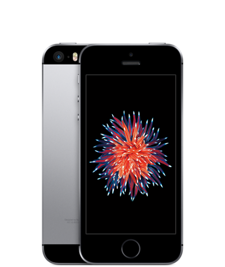 Apple iPhone SE - 32Gb Space gray