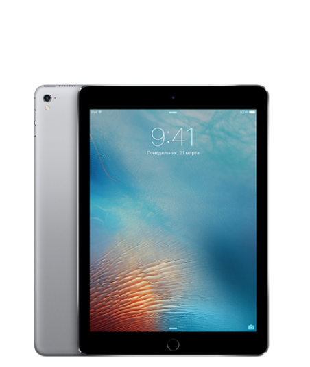 Apple iPad Pro 9'7 256GB Wi-Fi Space Gray