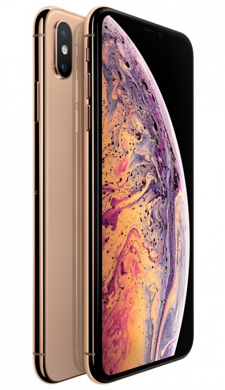 Apple iPhone Xs Max - 64GB Gold