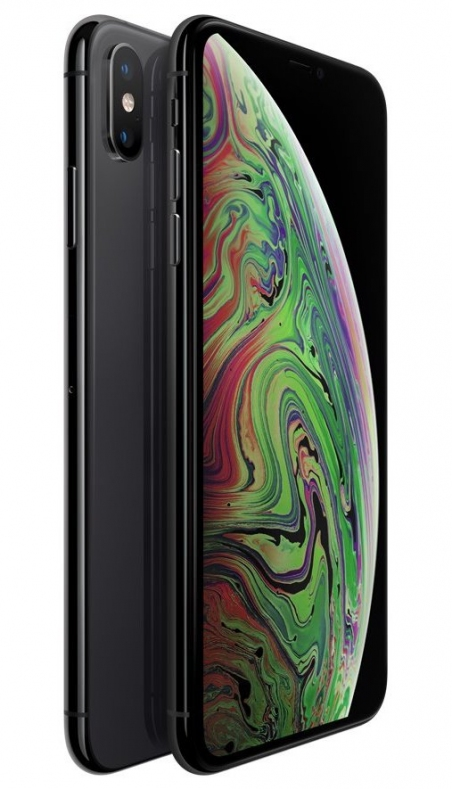 Apple iPhone Xs - 256GB Space gray