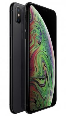 Apple iPhone Xs - 64GB Space gray