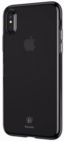 Чехол Baseus Simple Series для iPhone X/Xs Black