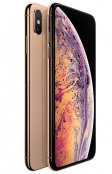 Apple iPhone Xs - 512GB Gold