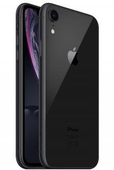 Apple iPhone Xr - 64GB Black