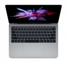 "Apple MacBook Pro 13"" - 256Gb Space Gray MPXT2 (2017)"