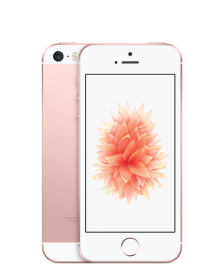 Apple iPhone SE - 16Gb Rose Gold
