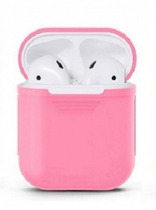 Чехол для AirPods Light pink