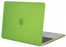 "Накладка-чехол для MacBook Pro 13"" with Retina display - Green"