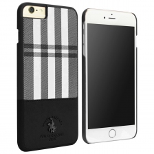Чехол POLO Knight Leather for iPhone 7/8 Black