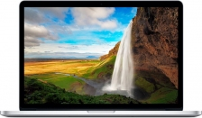 Apple MacBook Pro Retina 15.4''- 256Gb (MJLQ2)