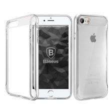 Чехол Baseus Fusion Series Case for iPhone 7/8 Silver