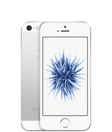 Apple iPhone SE - 64Gb Silver