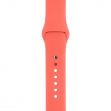 Pink Sport Band 38mm