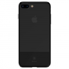 Чехол Baseus Luminary Case For iPhone 7 Plus/8 Plus Black