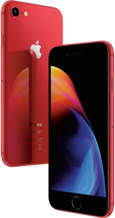 Apple iPhone 8 - 64GB (PRODUCT)RED