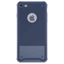 Чехол Baseus Shield Case for iPhone 7 Plus/8 Plus Dark blue