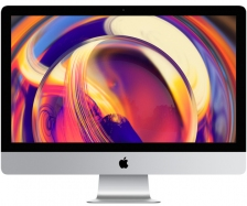 Apple iMac 27-inch with Retina 5K display (MRQY2)