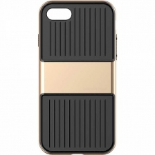 Чехол Baseus Travel Series Case For iPhone 7/8 Gold