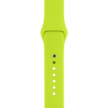 Green Sport Band 38mm