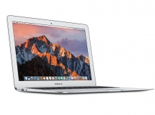 "Apple MacBook Air 13""-256Gb (MQD42) 2017"