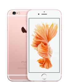 Apple iPhone 6s - 16Gb Rose Gold