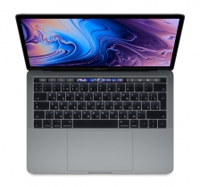 "Apple MacBook Pro 13"" - 512Gb Space Gray MR9R2 (2018)"