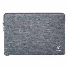 Чехол Baseus Laptop Bag for MacBook 15-inch Gray