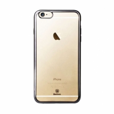 Baseus iPhone 6 Plus/6S Plus Shining Case Transparent Black