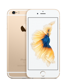Apple iPhone 6s - 16Gb Gold