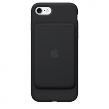 iPhone 7/8 Smart Battery Case - Black
