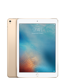 Apple iPad Pro 9'7 32GB Wi-Fi Gold