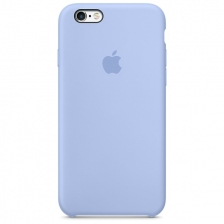 iPhone 6 Plus/6s Plus Silicone Case - Lilac