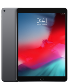 Apple iPad Air Wi-Fi 256GB Space Gray (MUUQ2)