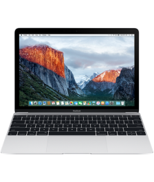 "Apple MacBook 12""-512Gb Silver (MLHC2) 2016"