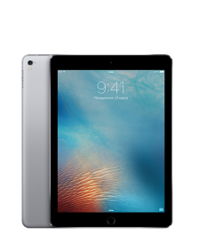 Apple iPad Pro 9'7 128GB Wi-Fi Space Gray