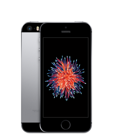 Apple iPhone SE - 128Gb Space gray