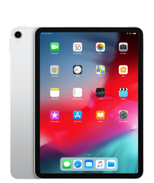 Apple iPad Pro 11 Wi-Fi 512GB Silver